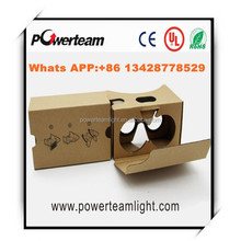 HOT! paper 3d stereo viewer/cheap paper binoculars