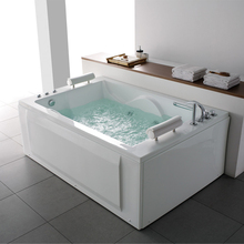 Fico FC-229, massage bathtub