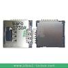 High quality Sim Card Reader for Samsung GT-I6410 Sim Card Holder