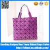 Hot sale 2015 custom fashion hand bag ladies designer tote satchel shoulder bag daily tote bag