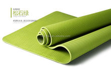 Export Quality One Color 4MM TPE Eco Friendly Yoga Mat Rolls