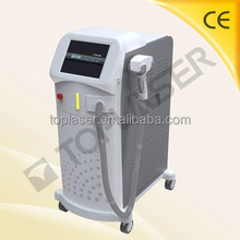 permanent hair removal device 808nm diode laser with best quality
