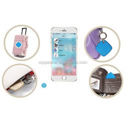 Bluetooth Anti-Lost Alarm Tracking Device