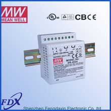meanwell DR-4515 power suply din rail