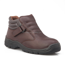 2015BC New Mens Lace Up Steel Toe Safety Ankle Boots Size UK 7 8 9 10 11 BC-SG004