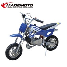 gasoline dirt bike with LIFAN or Loncin Engine
