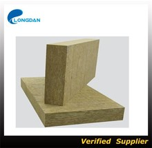 Heat insulation mineral wool for wall insulation