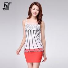Sexy net cloth ladies camisole rihnestone Beaded women camisole Ladies fashion tank top Girls camisole DB-48#