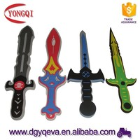 Different Sharp EVA Foam Toy Sword