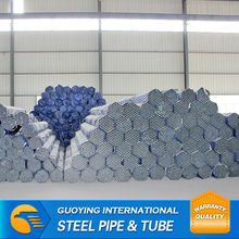 Sales Promotion.OD20mm galanzed pipe Tianjin trading company