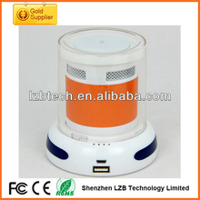mini portable bluetooth speaker,outdoor with remote wireless speaker driver