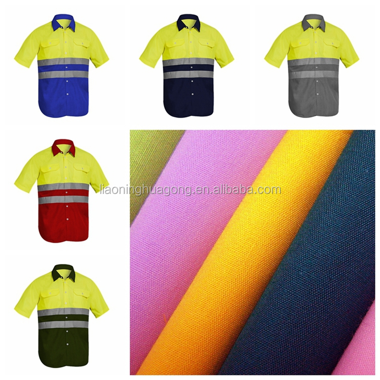 Custom clothing 3m hi vis reflective tape safety work for Hi vis shirts with reflective tape