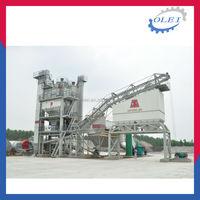 High technology cold mix asphalt plant price