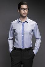 Made to measure custom tailored shirts