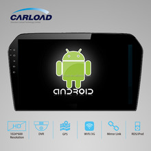 Android VW Jetta/ Polo/ Magotan/Passat B6 B7 Car DVD with GPS Navigation full functions