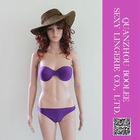 Hot Sell swimsuit women bikini sexy black nude white