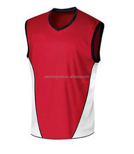 Good quality new arrival basketball uniforms team names