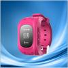 GPS Tracking Location Remote Monitoring Smart Wrist Watch Personal GPS Watch Running kids gps watch phone 2013