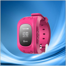 GPS Tracking Location Remote Monitoring Smart Wrist Watch Personal GPS Watch Running kids gps watch phone 2013