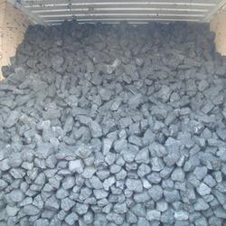 Low Sulfur blast furnace coke