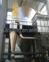 PERFECT BLOOD DRIER energy saving HOT SALE! CENTRIFUL OR HIGH PRESSURE spray drier JY300 for food or chemical material