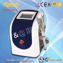 Newest high quality opt laser big spot size hair removal