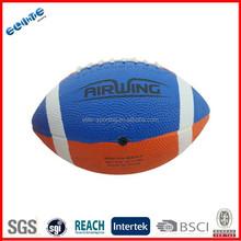 Rubber American football ball buy