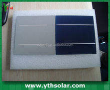 polycrystalline solar cell 156*156 best price/photovoltaic panel price