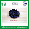 solar fan cap plastic parts manufacturing