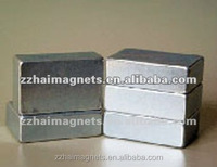 permanent ndfeb cube magnet high quality for sale