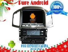 FOR CHEVROLET Captiva (2011-2012) Android 4.4 double din car gps dvd RDS,Telephone book,,GPS,WIFI,