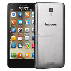4.7 Inch IPS Screen Lenovo S660 mobile phones with 3000mah battery