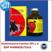 veterinary medicine suppliers tetracycline Injection 20% medicine importers in africa