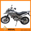 Electric Start Golden Mountain 200CC Motor Bikes