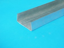 Economic cold rolled stainless steel c channel from Chinese factory
