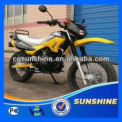 SX150GY-8 Good Zongshen Engine 4-Stroke China Sport Motorcycle