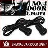 Lightpoint Hot Selling Car projecting lamp car logo light car LED ghost shadow light