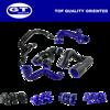 Motorsport Silicon Hose car&truck Kits,motorbike kits.