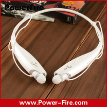 2015 new design invisible wireless bluetooth earphone