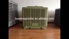 18000m3/h na parede do refrigerador de ar, janela montado refrigerador de ar evaporativo