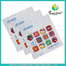 Super Soft Screen Protect Microfiber Screen Clean Cloth
