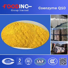 China Natural 99% Coenzyme Q10 In Cosmetics