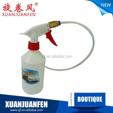 Supply 600ML Home Use High Efficiency Spray Gun For Cleaning
