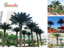 Top selling artificial big trees,cheap large fake trees,artificial palm tree