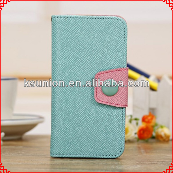 New mobile phone accessory for iPhone 5C leather case,mobile phone case for iphone