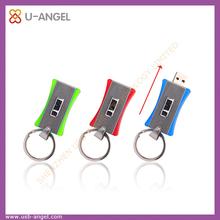 unique key ring usb flash disk (U073)