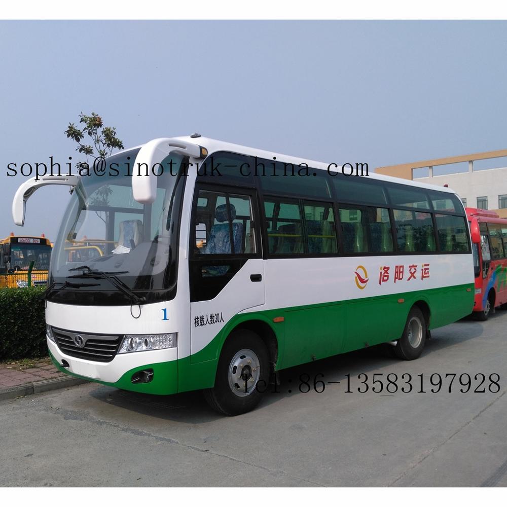 Mitsubishi Fuso Bus 7 5meters Bus Cummins Engine Buy