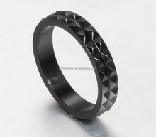 Stainless Steel Ring Punk Biker Ring For 2015