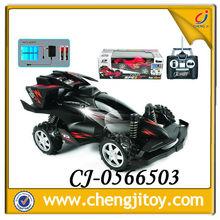EL coche eléctrico del rc, coche <span class=keywords><strong>de</strong></span> carreras <span class=keywords><strong>de</strong></span> juguetes