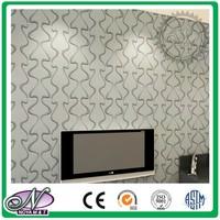 Ultra-thin sound insulation 3d 2.5mm mdf board